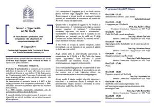 locandina evento 19 giugno